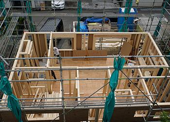 長野市間取り変更部屋増築のリフォーム