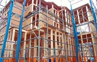 長野市でリフォーム安全な建材
