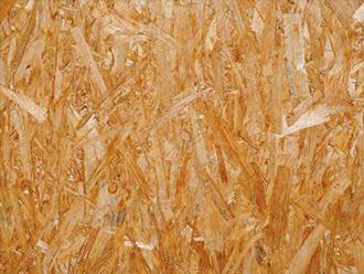 木質系壁紙クロス施工