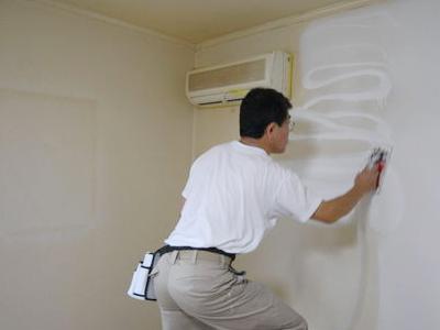 長野市壁紙張替え以外の再生工法クロスメイク