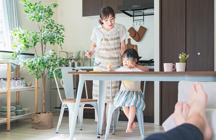 長野市キッチン交換リフォーム業者