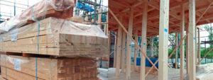 長野市で建材を購入する時