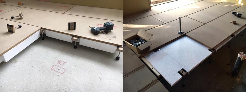 床の断熱材・断熱性能