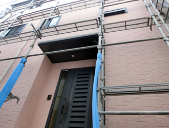 玄関・窓・ドアのメンテナンスについて