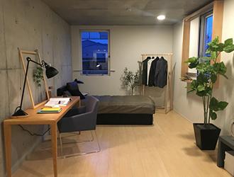 長野市機能性家具
