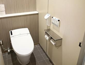 長野市ワンランク上のトイレに