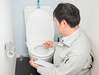 長野市でトイレリフォームを行う業者