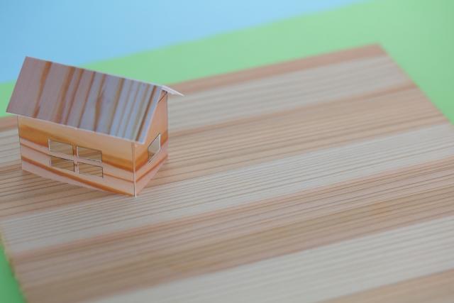 長野市無垢材を使ったリフォーム