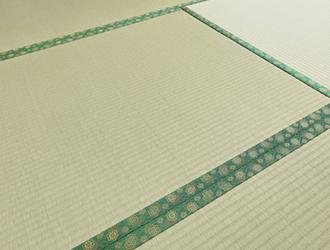 長野市畳からフローリング張替の価格