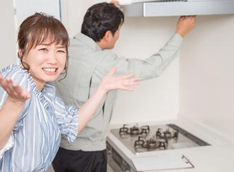 長野市内装業者トラブル