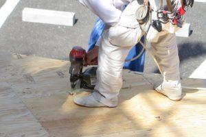 長野市 内装工事について