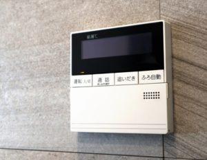 長野市安茂里水周りリフォーム!給湯器交換事例