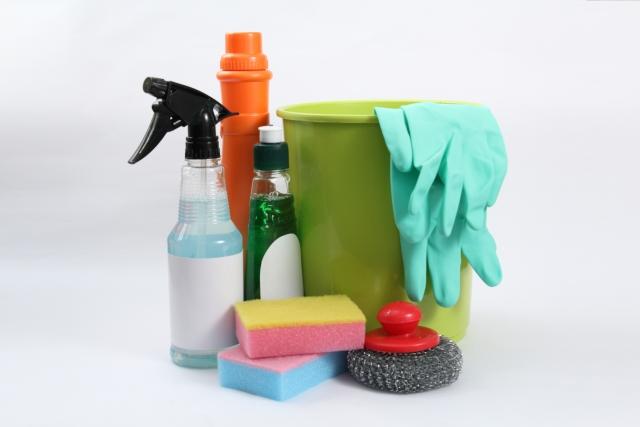 長野市ハウスクリーニング業者が教える清掃方法