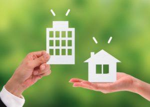 マンションリフォームと戸建て住宅のリフォームの違い