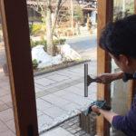 長野市窓ガラス遮熱フィルム施工工事業者