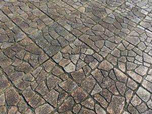 長野市 床 石