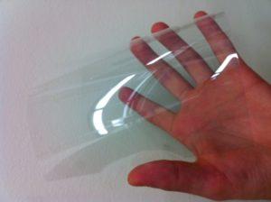 窓ガラスフィルムの種類について
