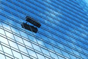 長野市熱線反射ガラス 窓フィルム施工について