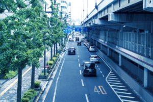 長野市 道路の音対策