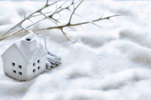 長野市で凍害が発生する理由