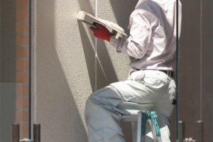 長野市 外壁補修