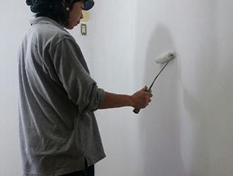 長野市室内断熱塗装リフォーム