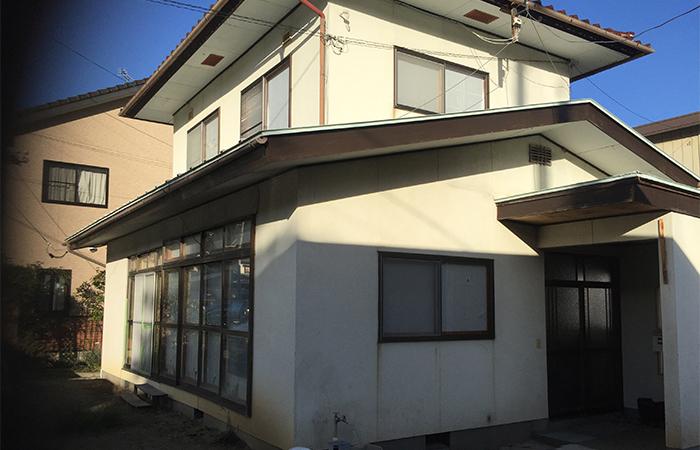 須坂市 住宅防犯フィルム施工事例