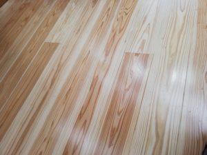 長野市で床リフォームを行う際の注意点