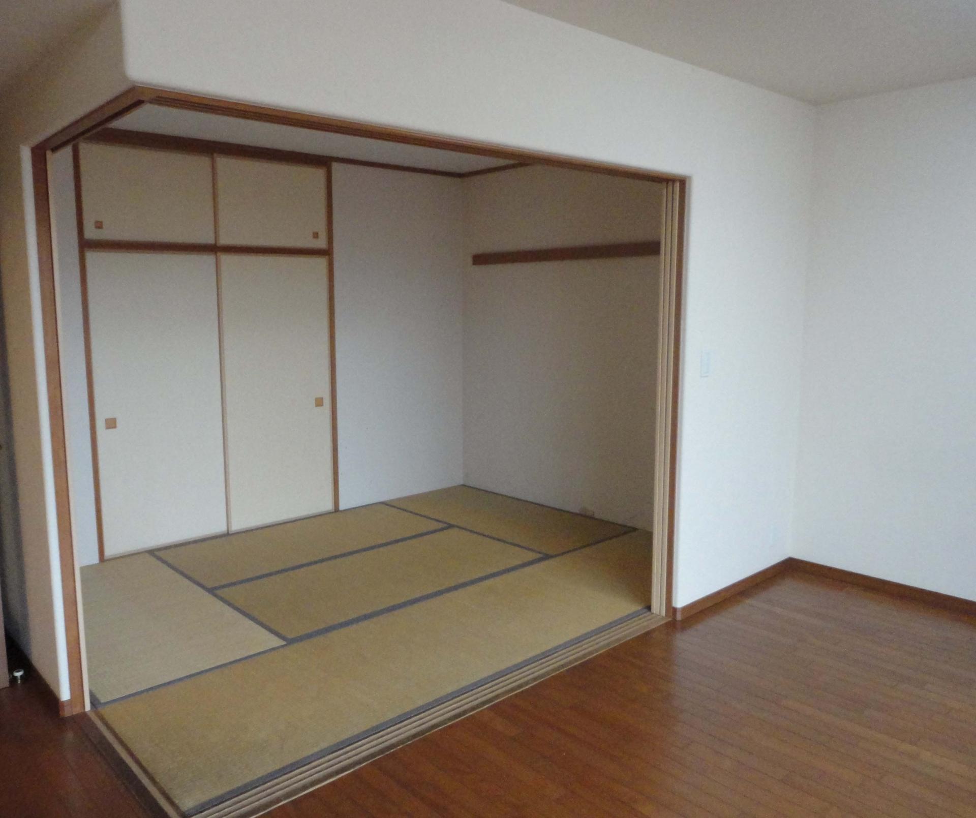 長野市床下断熱材工事