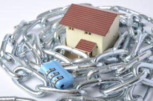 長野市 住宅 防犯強化