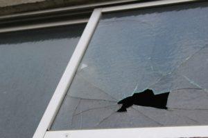 中野市窓防犯対策