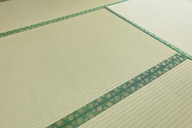 畳の敷き方